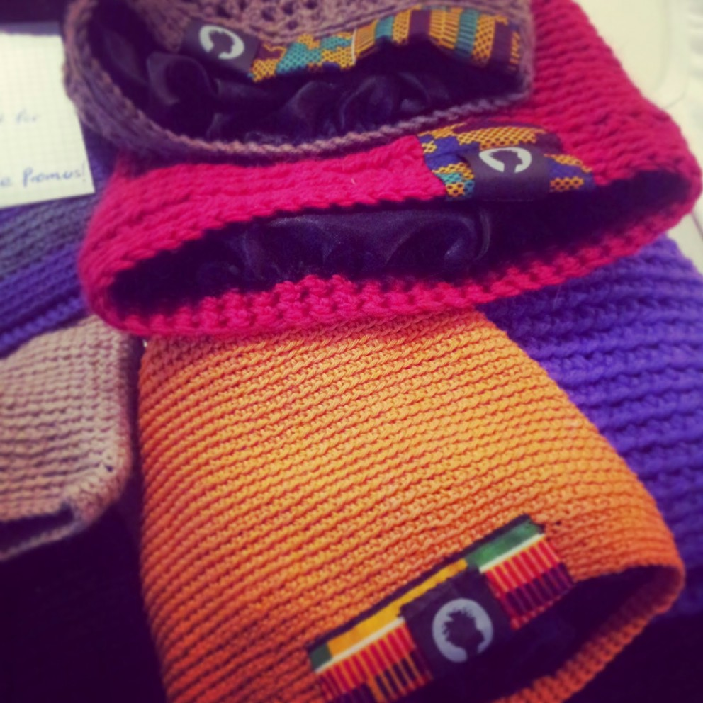 African Fabrik - New Kente Style
